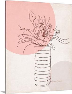 Spotlight On Vase I