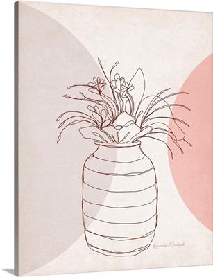 Spotlight On Vase II