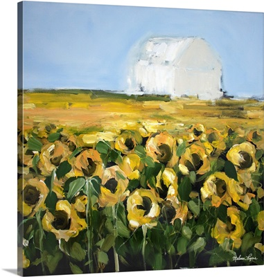Sunflower Storehouse
