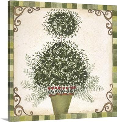 Topiary I