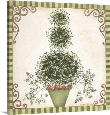 Topiary II