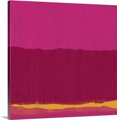 Undaunted Pink II