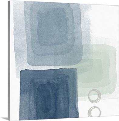 Watercolor Blocks III