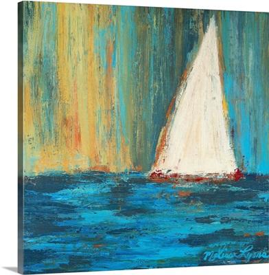 White Sail