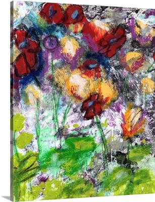 Wildest Flowers