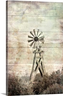 Windmill Silent