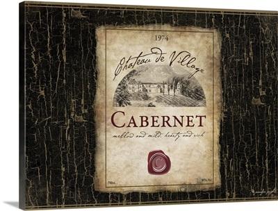 Wine - Cabernet