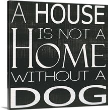 Without A Dog