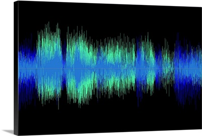 Sound byte, artwork