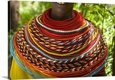 African Tribal Pride