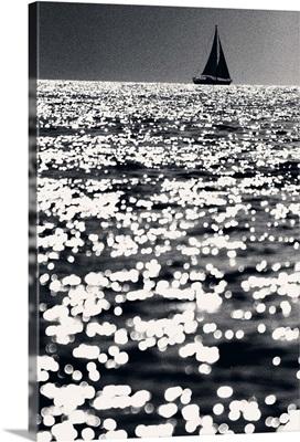 Sailboat Ocean