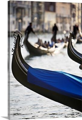 Venetian Gondollas