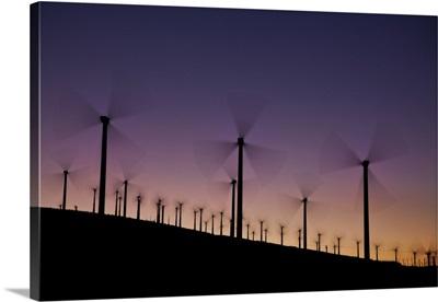 Windmill Energy