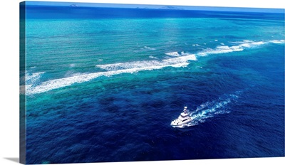 Exploring The Surreal Great Barrier Reef Of Australia