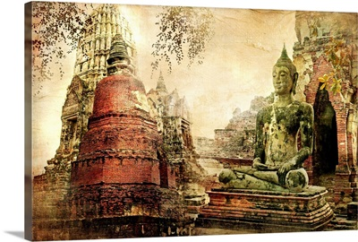 Ancient Cities of Thailand