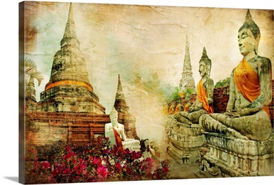 Ancient Thailand
