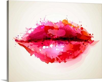 Beautiful Lips