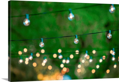 Hanging Decorative Lights