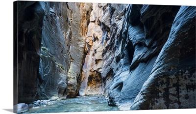 Narrows, Zion National Park, Utah