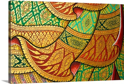 Ornate Thai Art