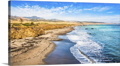 Route One, California