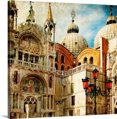 San Marco Square - Amazing Venice