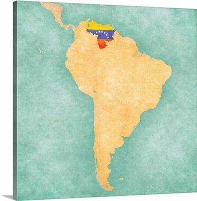 Venezuela, South America