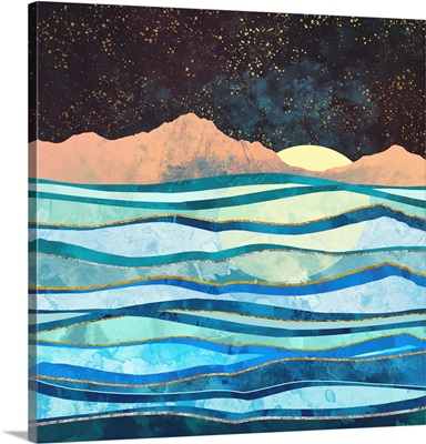 Celestial Sea