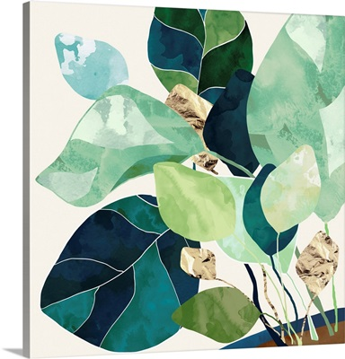 Indigo Plant II