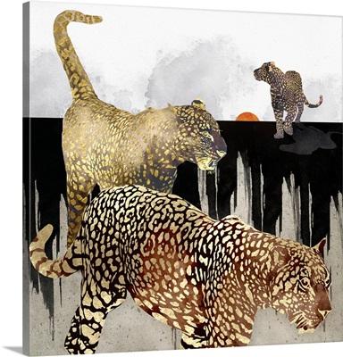 Minimal Leopards