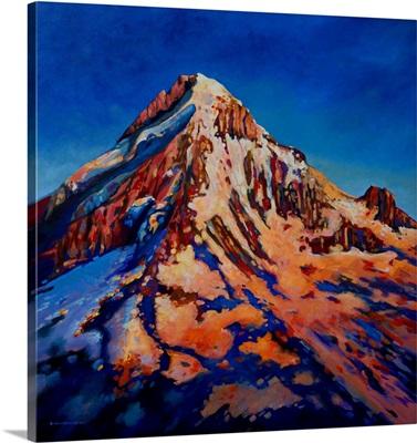Mount Hood Sunset