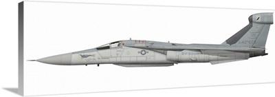 EF-111A Raven electronic warfare aircraft