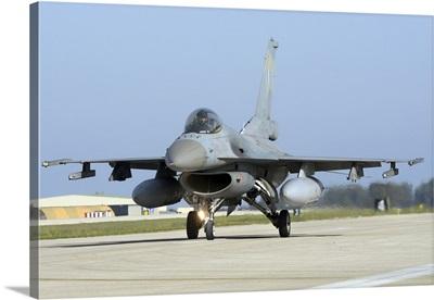 Hellenic Air Force F-16C Block 52