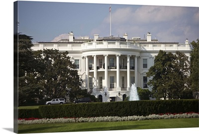 The White House, Washington D.C., USA