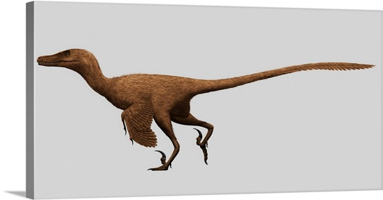 Triassic Jurassic Cretaceous World Dinosaurs Placemat