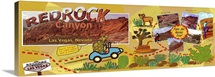 Redrock Canyon Las Vegas, Nevada