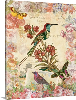 Bird Bower I