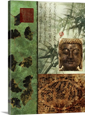 Great Wall - Buddha