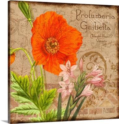 Italian Botanical I
