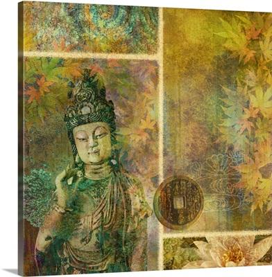 Jade Forest - Quan Yin