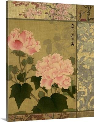 Oriental Screen I