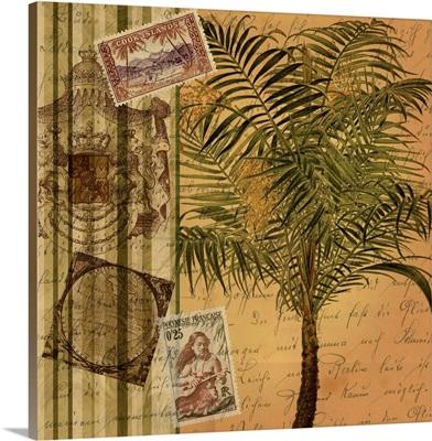Safari Palm IV