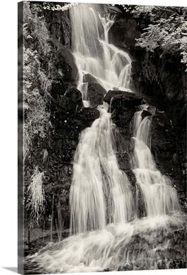 Skye Water Fall I