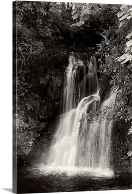 Skye Water Fall II