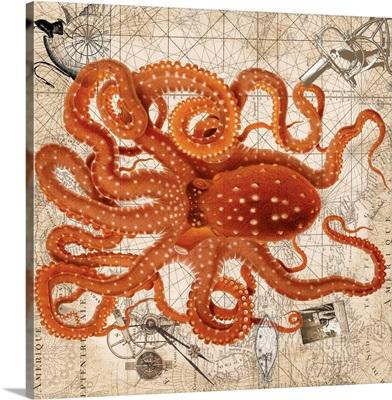 Twenty-Thousand Leagues Under the Sea II