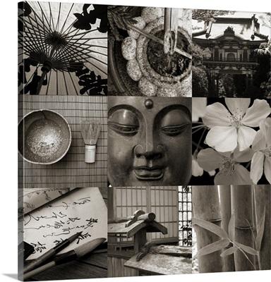 Zen Montage I
