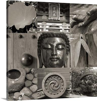 Zen Montage II