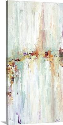 Abstract Rhizome Panel
