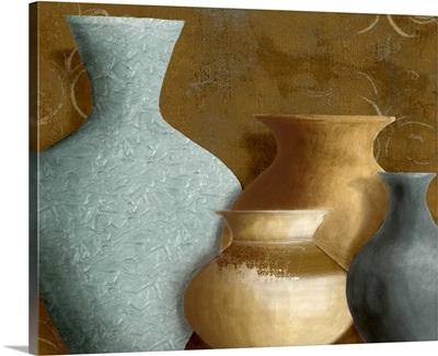 Ancient Clay I