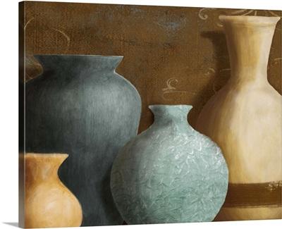 Ancient Clay II